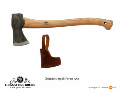 Gränsfors Bruks metsakirves – Small Forest Axe