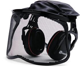 Husqvarna kõrvaklapid võrkkaitsega