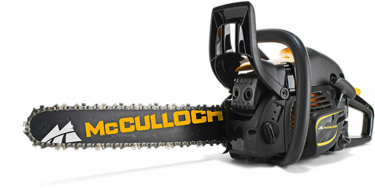 McCulloch CS410 ELITE