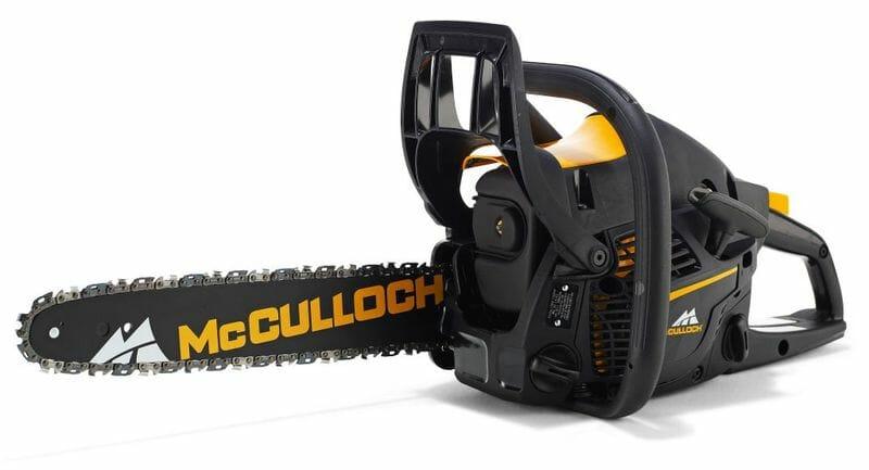 McCulloch CS340