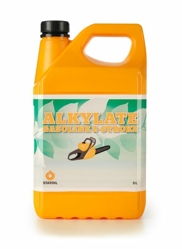 Alkylate-2-stroke-5L bensiin