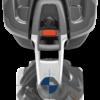 Husqvarna 435X AWD pealtvaade nurkadega