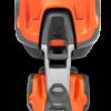 Husqvarna 535 AWD pealtvaade