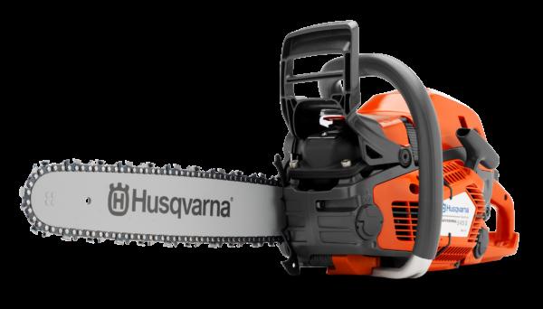 Husqvarna 545G Mark II