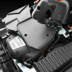 Husqvarna RC 3xxT mootor