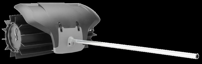 Husqvarna SR600-2 pühkimisrull