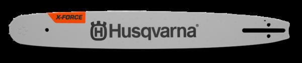 Husqvarna latt 18″ .325″ 1,5 soonega X-Force