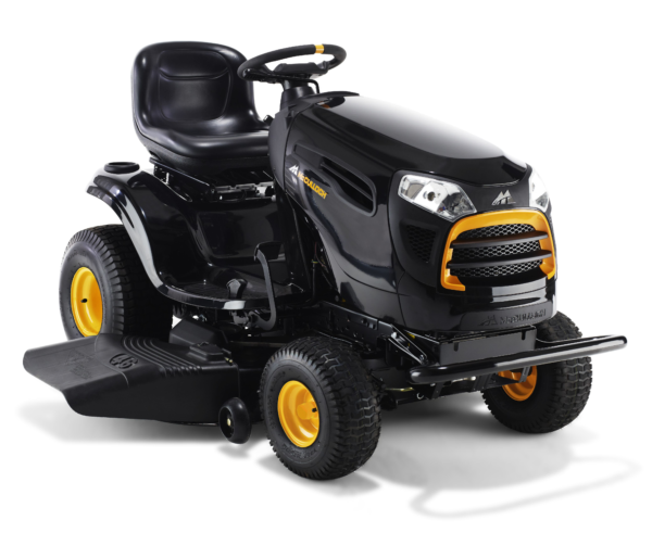 McCulloch M200-117T PowerDrive