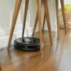 Roomba e5 navigeerimas