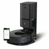 Roomba i7 _Clean Base with Phone