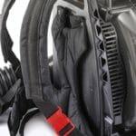 Stiga SBP 375 mugavad kanderihmad