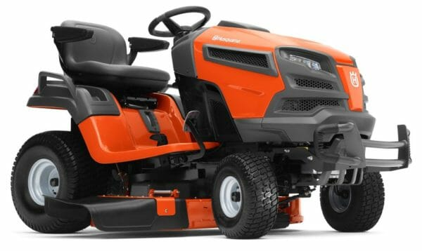 Husqvarna TS 343 traktor