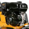 Texas TX 612TG võimas mootor