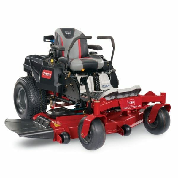 Toro TimeCutter HD / Titan My Ride