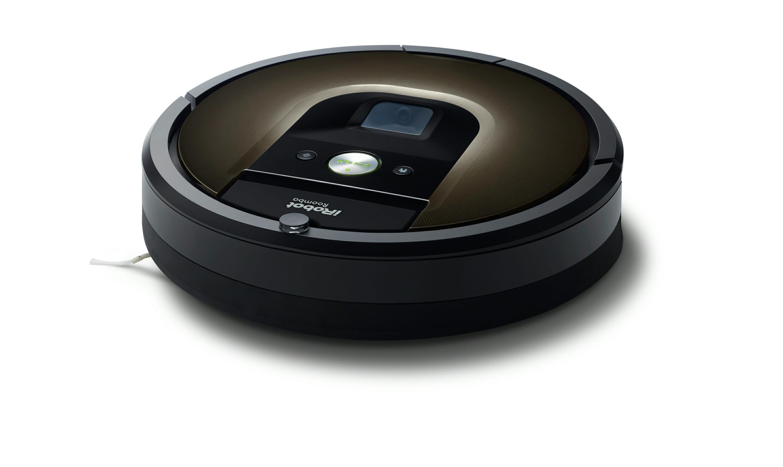 iRobot Roomba 980 esiosa
