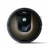 iRobot Roomba 980 pealt
