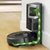 iRobot Roomba i7+ automaatne tühjendamine