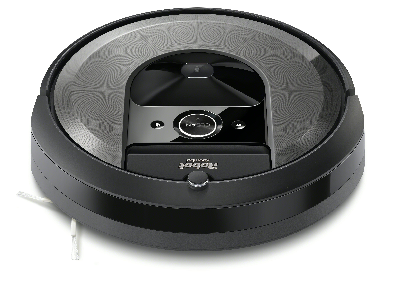 iRobot Roomba i7 robottolmuimeja