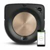iRobot Roomba s9 telefoniga